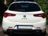 Giulietta rear QV Biance Pastello